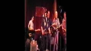 Rocky Burnette, Paul Burlison, Ronny Dawson, Dickie Harrell