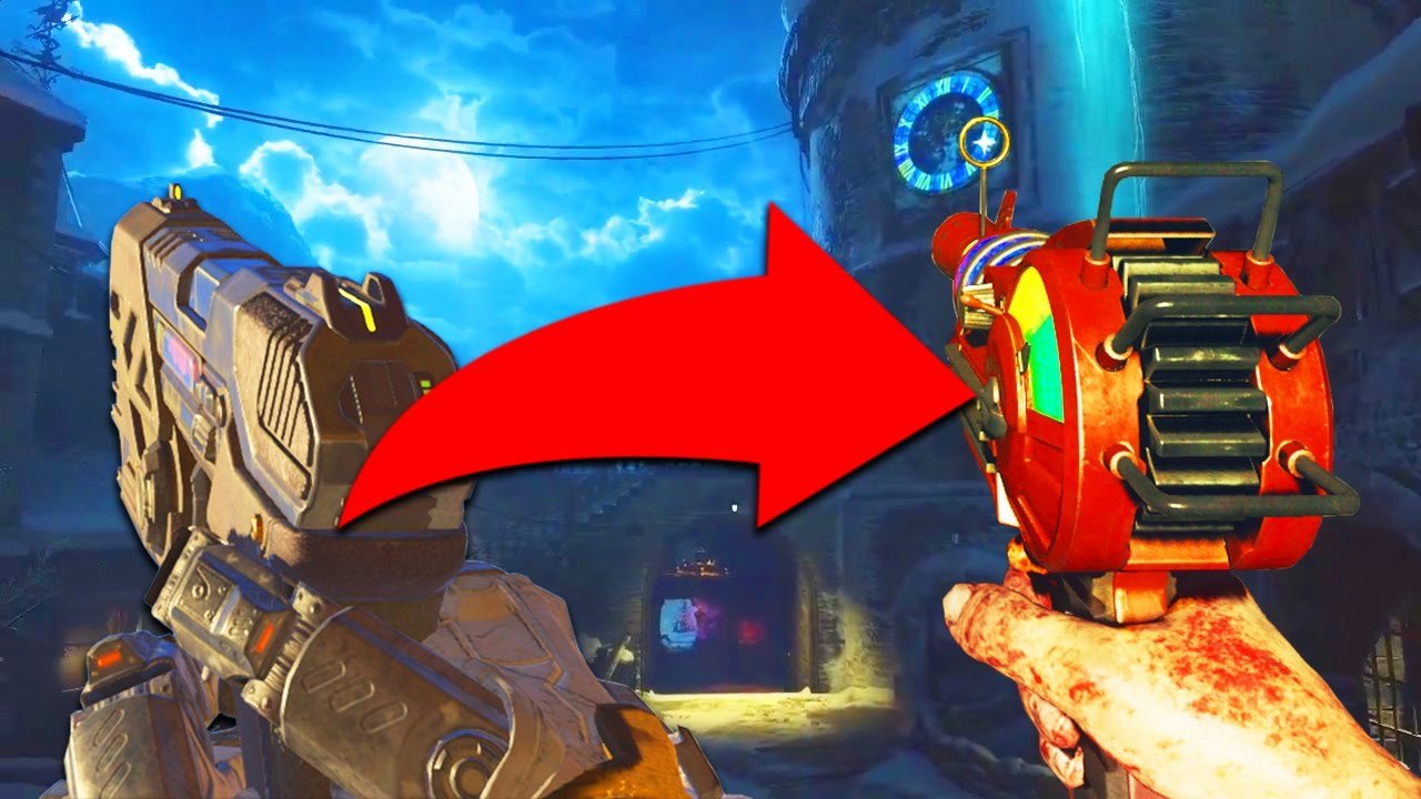Call of duty black ops 3 zombies mods | Call of Duty Black Ops 3