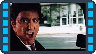Детей не трожь! —  «Лицо со шрамом» (1983) сцена 8/10 HD