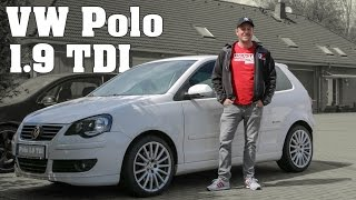 OK-Chiptuning - VW Polo IV 1.9TDI | Softwareoptimierung 175PS / 430Nm
