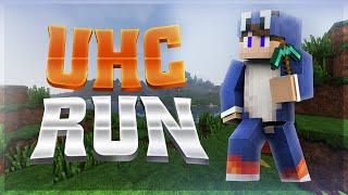 SamaGames : UHC Run #9 - Golden Apple ♥