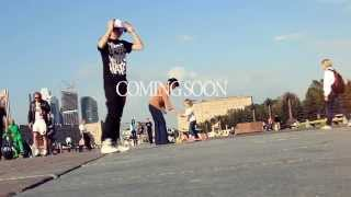 MOST WANTED BEATS  ( JERICHO dance ) 2014 moskow meet up