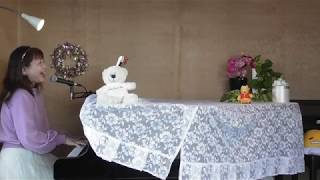 ★「贈る言葉」〜GReeeeN〜映画走れ!T高バスケット部主題歌〜Piano&Vocal★