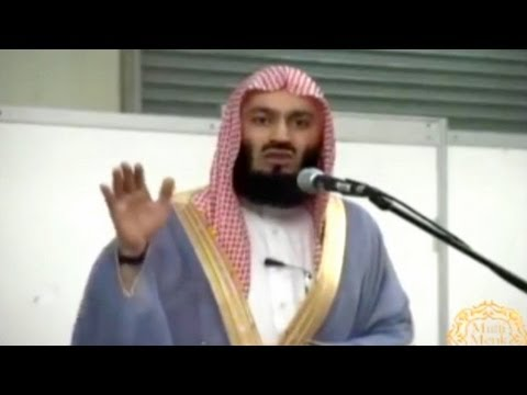 Relationship Between Parents & Children - Mufti Menk