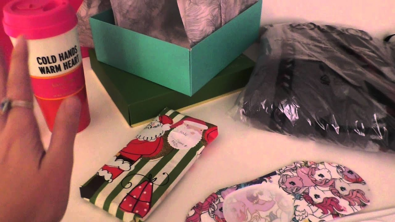 what presents to get your sister or sister in law for christmas youtube - What To Get Sister In Law For Christmas