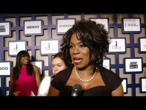 EVENT CAPSULE CLEAN - 8th Annual ESSENCE Black Women In Hollywood Luncheon