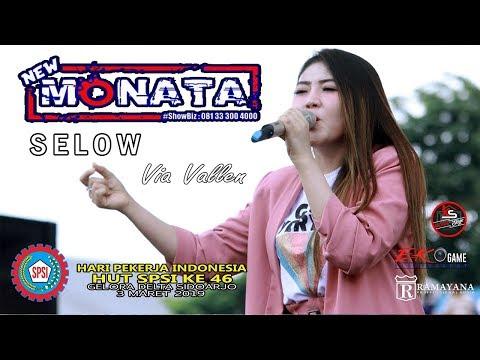 VIA VALLEN - SELOW - NEW MONATA - RAMAYANA AUDIO