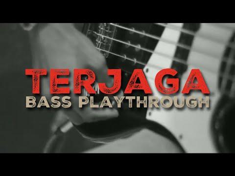 Terjaga - Bass Playthrough