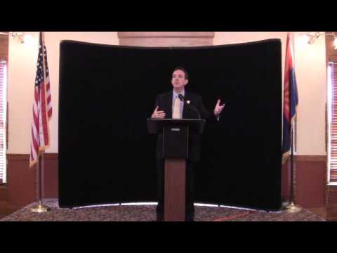 2012 Elections Update with Secretary of State Ken Bennett, part 1