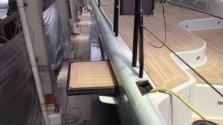 McConaghy Side Boarding System