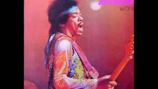 Jimi Hendrix        Lover Man