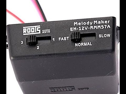 [DIAGRAM_4FR]  Roots melody maker wiring diagram - YouTube | Melody Maker Wiring Diagram |  | YouTube