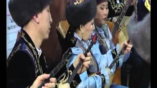 Astana Türkiya Qazaqtarı Konserti  Altay Tavim 3/15