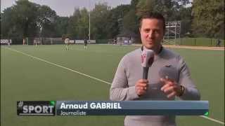 08-09-2014 Ca va être du sport (Télé Bxl)
