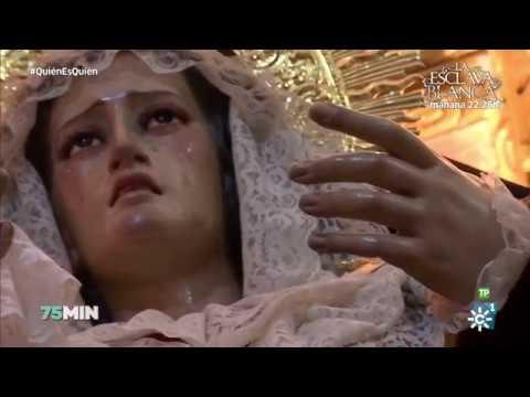 75 minutos    ¿Quién en quién en la Semana Santa?