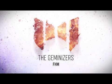 TMS086 | The Geminizers - FHM