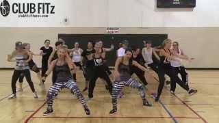 HIT THE QUAN @iHeart Memphis #HitTheQuan #HitTheQuanChallenge #DANCEFITNESS Choreo by Lauren Fitz