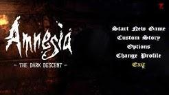 Portal 1 Gewinner! & Amnesia Verlosung! (50 Abo Special fortsetzung)