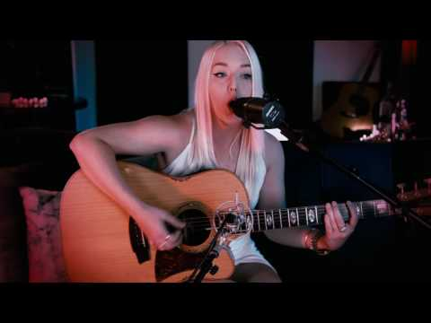Mercy Duffy - Acoustic Cover