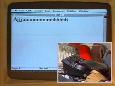 The Computer Chronicles - Computer Ergonomics (1993)