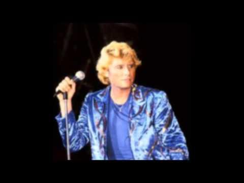 Johnny Hallyday Medley Rythmes In Blues LIVE Palais Des Sports 82