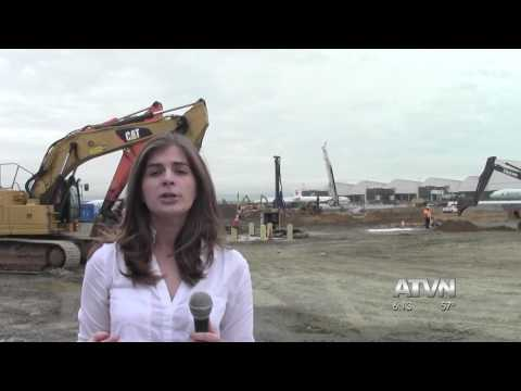 LAX Airport Expansion