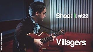 "Villagers ""Rhythm Composer"" (L"