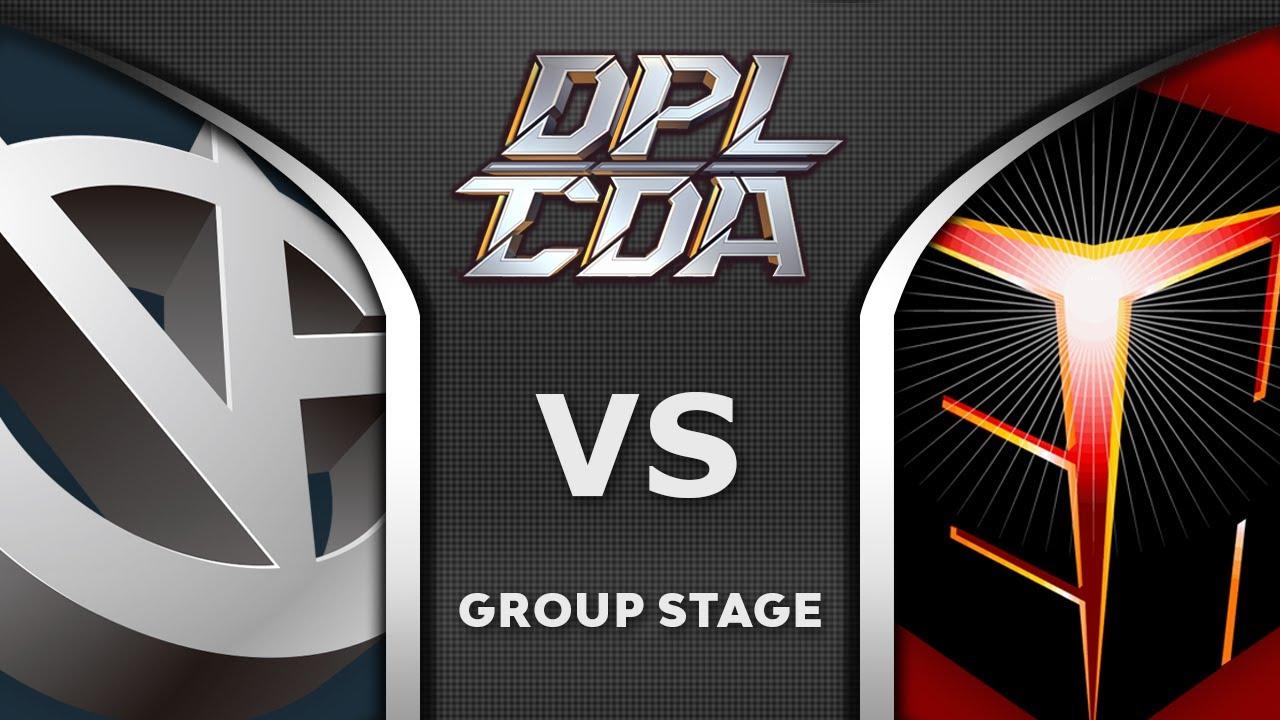 Download VG vs EHOME - DPL-CDA Professional League S2 2020 Highlights Dota 2