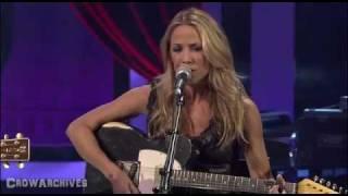 "Sheryl Crow - ""If It Makes You Happy"" (Spectacle with Elvis Costello)"