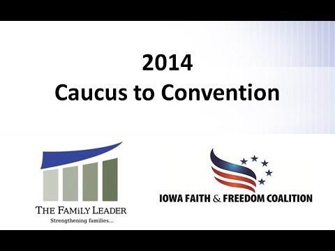 CaucusTraining2014