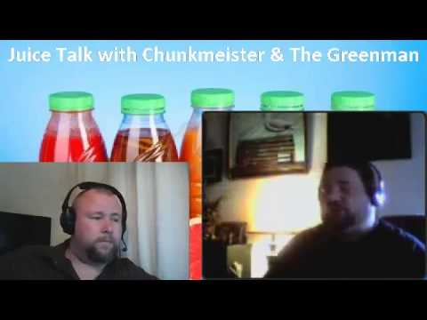 Juice Talk Week 2