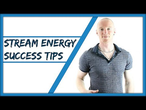 Stream Energy Associate Training – Discover How To Quickly Grow Your Stream Energy Business