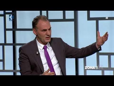 Tri arsyet e Limajt për ta votuar demarkacionin - 19.03.2018 - Klan Kosova