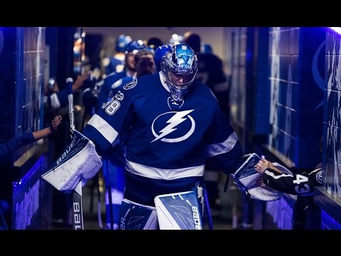 Tampa Bay Lightning - Here Comes The Thunder