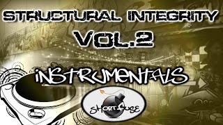 Boom-Bap Instrumental Mix (Vol.2)//ARKHITEKTZ
