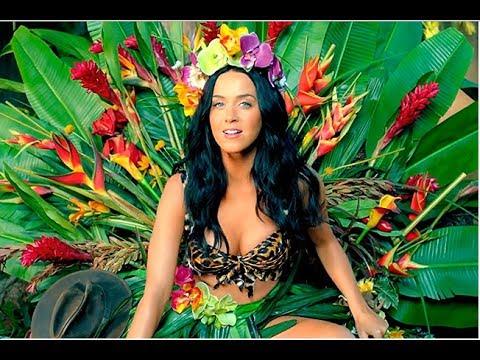 Katy Perry - Roar (OFFICAL MUSIC VIDEO + LYRICS)