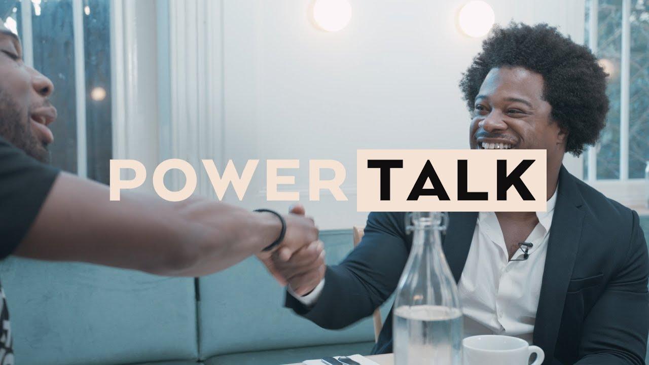 Download Power The Fight - PowerTalk // Ep 03:S1 - Andrez Harriott - School to Prison Pipeline