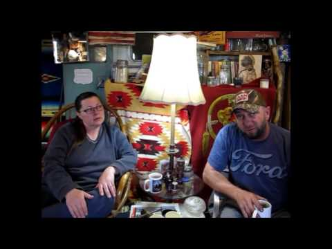Homestead Morning Coffee Chat Show & Tell Treasure Finds