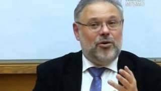 видео Лекция В.В. Деменовой