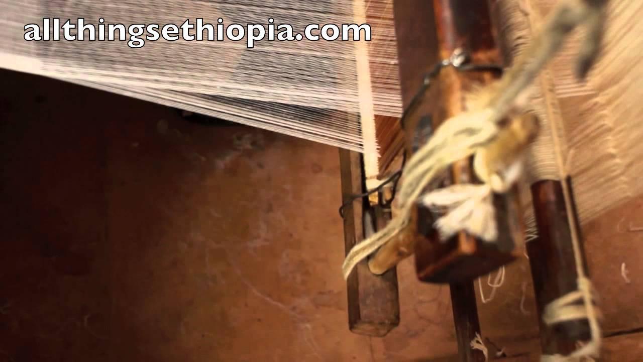 Ethiopian Handmade Fabrics - Addis Ababa Netela Kuta Kemis Gabi