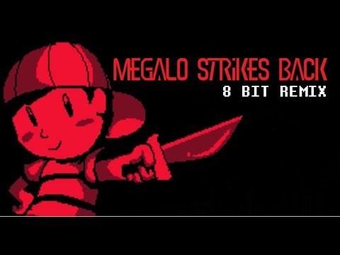 Earthbound : Megalo Strikes Back  8-bit/Chiptune remix
