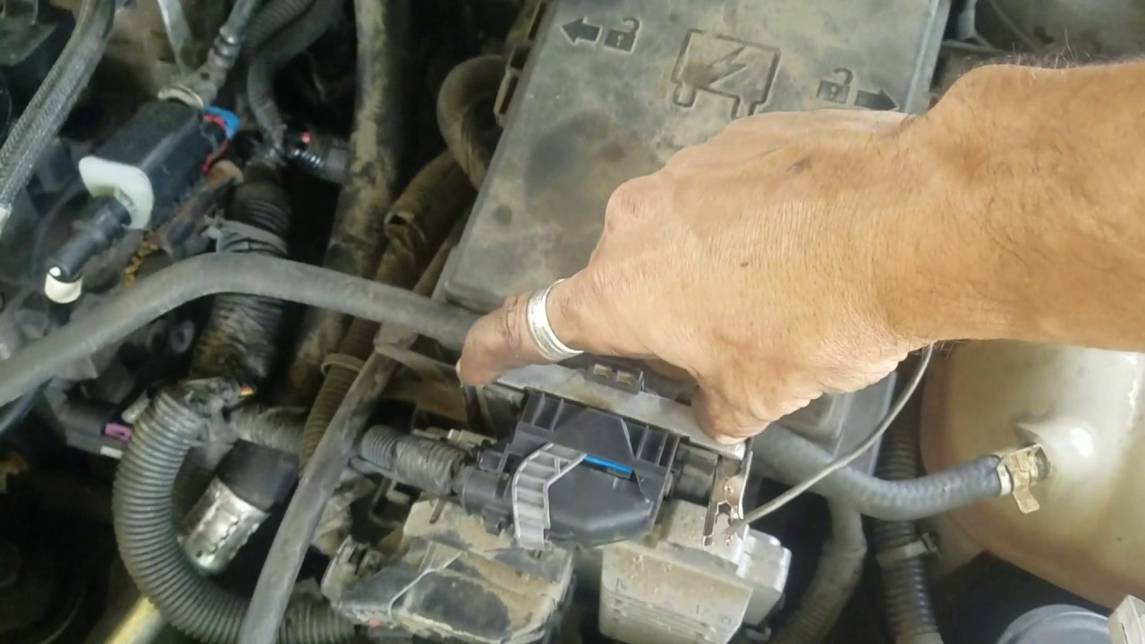 medium resolution of chevy cobalt power steering warning on dash fix