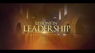 Lessons in Leadership: The Story of Food Lion Co-Founder Ralph W. Ketner
