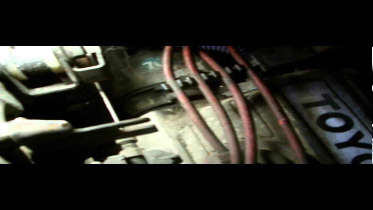 hight resolution of toyota mr2 no start repair blown efi fuse