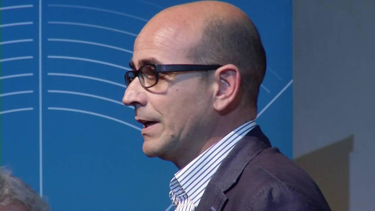 Il sistema e gli abilitatori digitali - Marco Barra Caracciolo (Enel ...