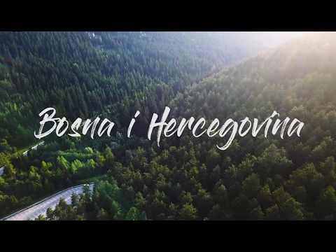 Beautiful Bosnia and Hercegovina
