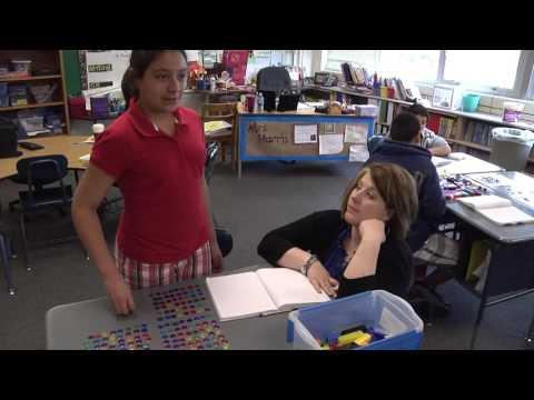 Heidi Harris classroom 7
