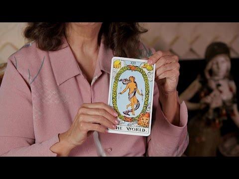 Major Arcana | Tarot Cards