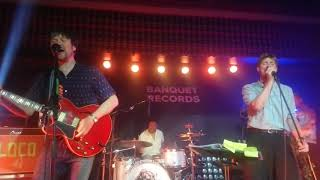 Kaiser Chiefs - Caroline, Yes - Pryzm, Kingston-upon-Thames 25719