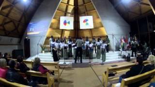Concert 2015 Chorale Saint KIZITO de TOURS